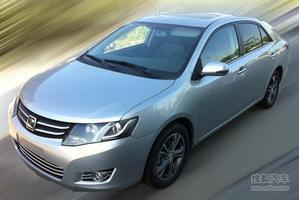 2014款众泰Z300价格公布 售5.8999万元起