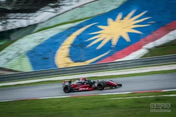 雷诺 F1 实拍 其它 图片