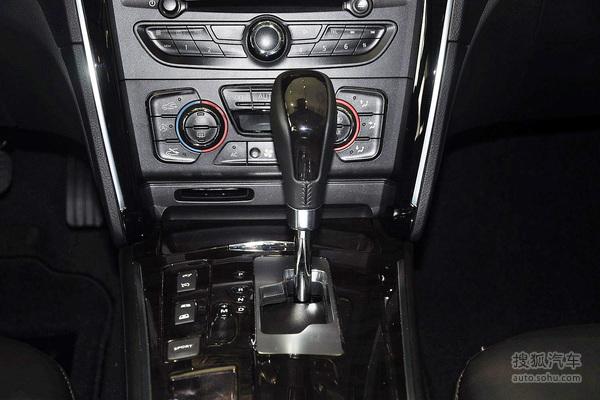 汽车灯开关使用图解