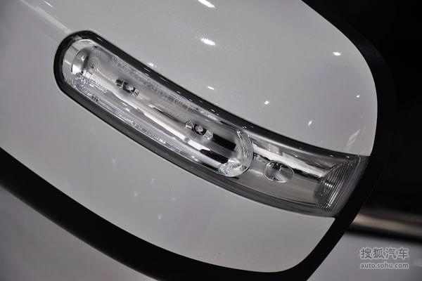 马自达6车灯光使用图解