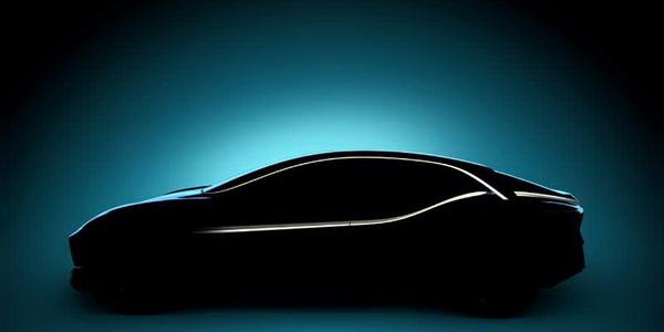 发力轿车领域 宝沃Isabella概念车将亮相