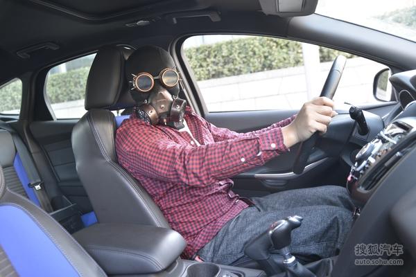 雾霾即将卷土重来 教您几种车内防霾措施
