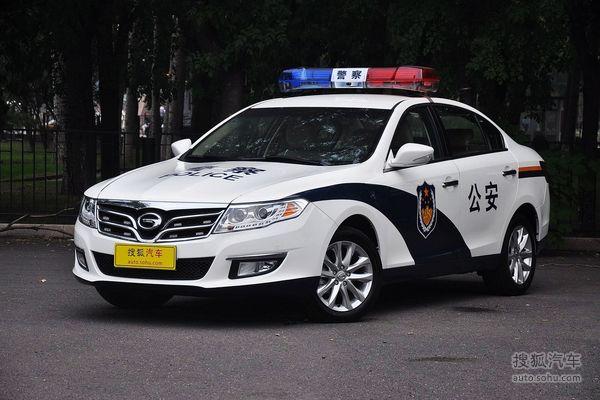 广汽传祺GA5