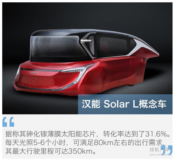 编辑心目中的新能源车