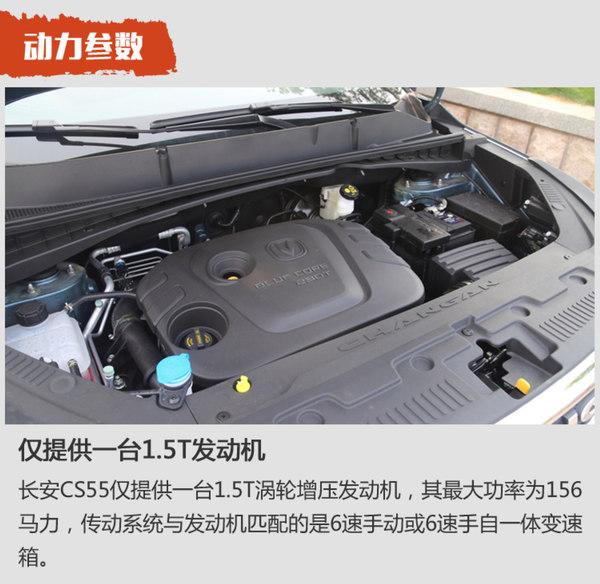 长安CS55将于7月26日上市 预售9.8-14.0万