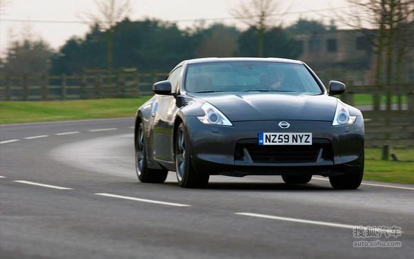 不同驱动下的高性能乐趣 370Z/奥迪TT等!