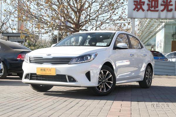 福瑞迪新增1.6L Smart AT车型 售9.08万元