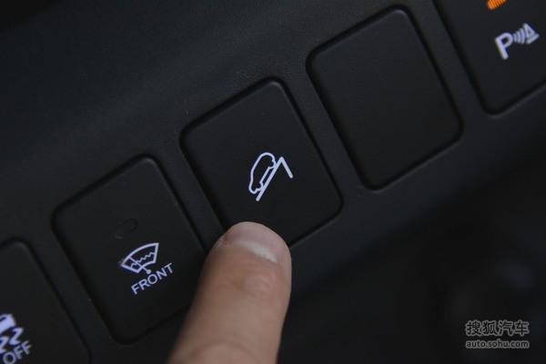 三种动力可选 江淮第二代瑞风S5上市解析