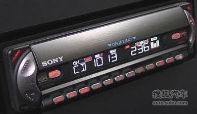 无论是收音机还是卡带