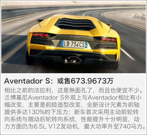 地表最贵量产SUV在榜 上海车展豪车预览