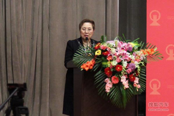 2014商用车界年度盛典在北京盛大举行