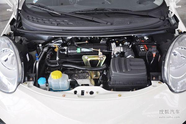 奇瑞qq3发动机拆装图片图片