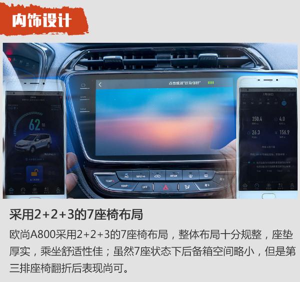 欧尚A800于7月31日上市 预售6.99-11.99万元