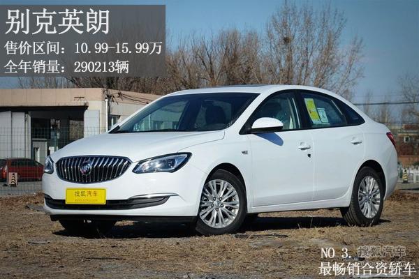 """2015汽车销量七宗""""最"""""""