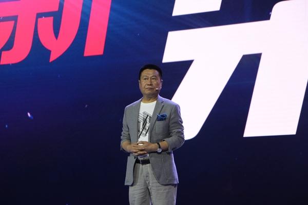 一汽丰田RAV4荣放上市