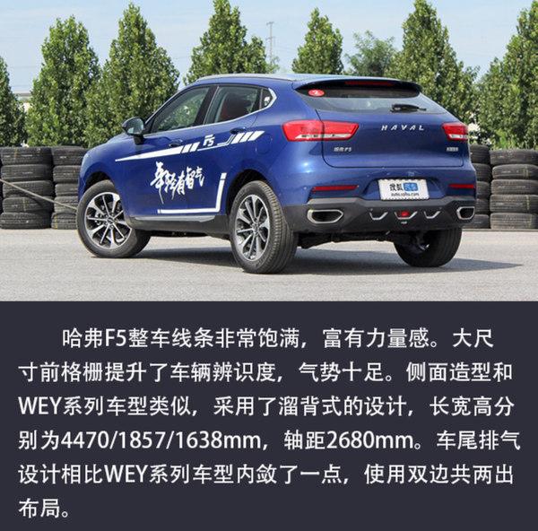 全新森林人/哈弗F5领衔 9月将上市重磅新车