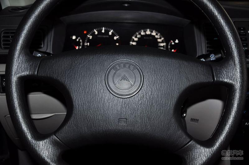 吉利吉利汽车远景2010款全球鹰远景1