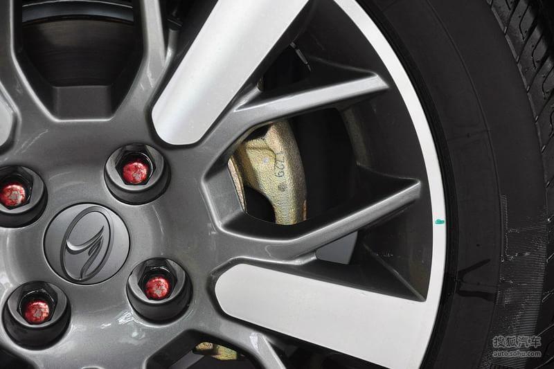 东南东南汽车v3菱悦2011款东南新v3菱悦风采版 1.5l手动型高清图片