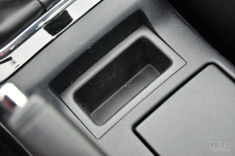 版 1.8L CVT豪华型 -三菱图片高清图片