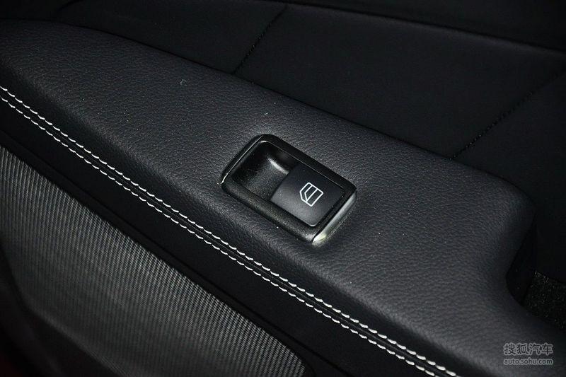 奔驰进口奔驰cls级 猎装版2013款奔驰cls350猎装版时尚型高清图片