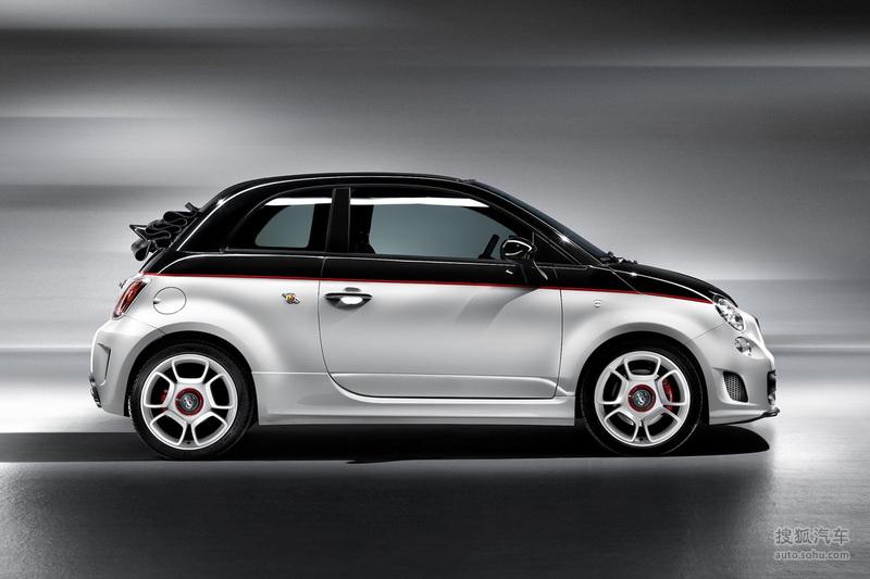 菲亚特菲亚特汽车5002011款菲亚特500c abarth高清图片