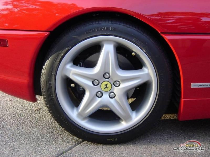 法拉利法拉利汽车F355法拉利 F355