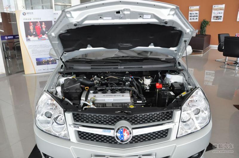 英伦汽车金刚2010款1.5L 手动 无敌型底盘 动力t896621图片 图库高清图片
