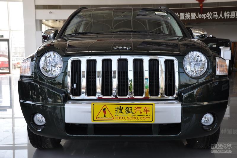 jeep吉普 吉普汽车 指南者 2010款吉普指南者2.4l世界杯特高清图片