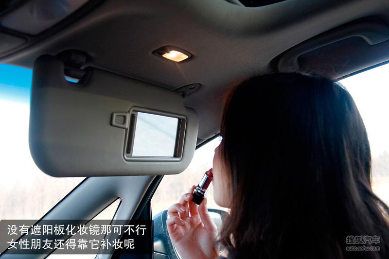 起亚进口起亚新佳乐2013款起亚新佳乐2.0l自动舒适版7座深测高清图片