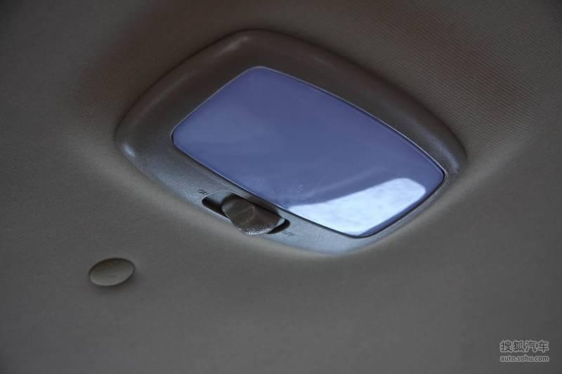 福田 福田汽车 蒙派克 2011款福田蒙派克m240sl版 试驾实拍高清图片