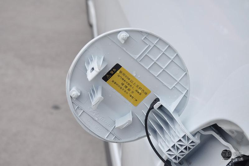 现代 进口现代 飞思veloster 2013款现代飞思veloster 1.6t豪高清图片
