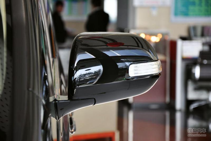 丰田 进口丰田 埃尔法 2011款丰田alphard 2.4l自动7座高清图片