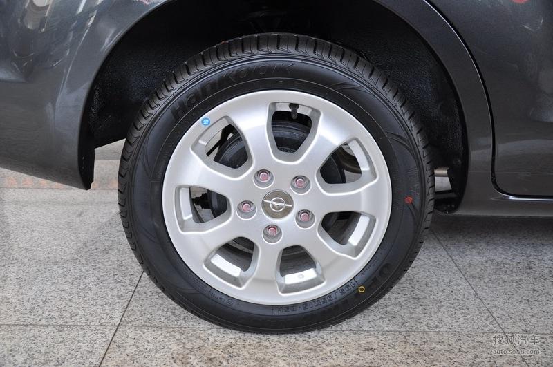 海马普力马2010款1.6l 手动 舒适型 5座 外观g479149图片 图库高清图片