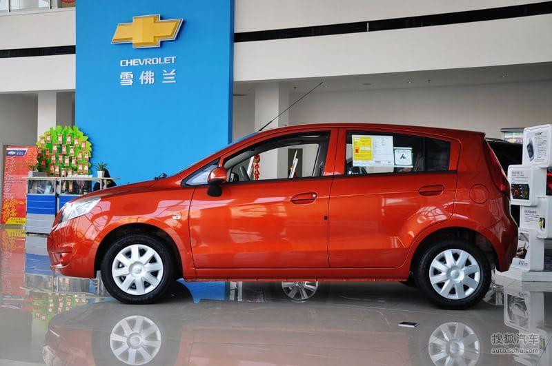 年轻人专属 5 10万元精品小型轿车推荐高清图片