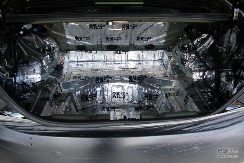 丰田皇冠改装黑色g1079357图片高清图片