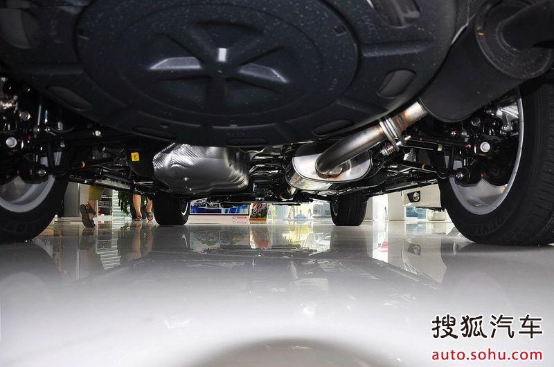 丰田汉兰达 2013款2.7l 两驱紫金版 7座高清图片