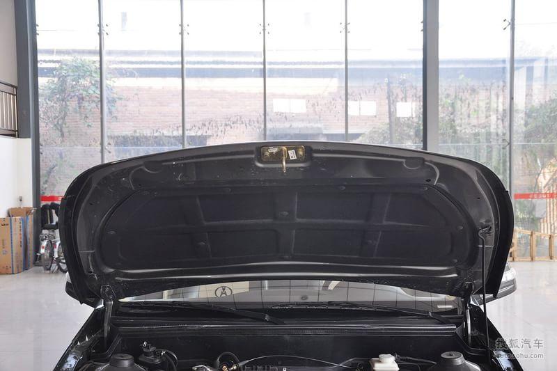 野马汽车野马汽车f122012款野马汽车f12 1.5l mt高清图片