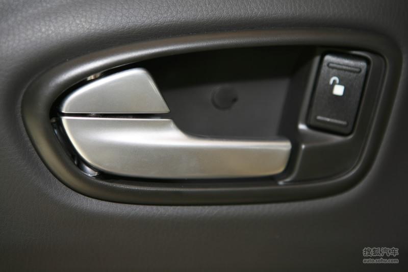 福特蒙迪欧致胜2010款2.3L 豪华运动型内饰双色内饰t547877图片高清图片