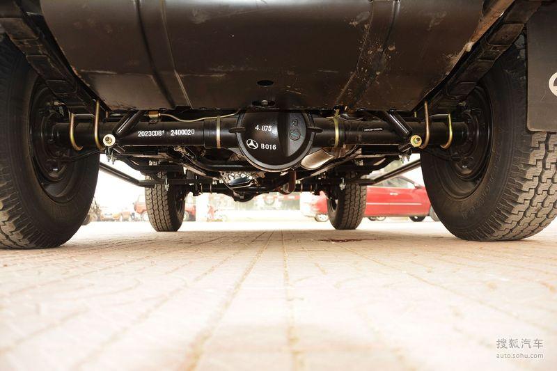 北汽制造BJ 212 -北汽制造图片高清图片