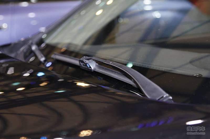 吉利帝豪吉利汽车ex8帝豪ex8 上海车展实拍高清图片