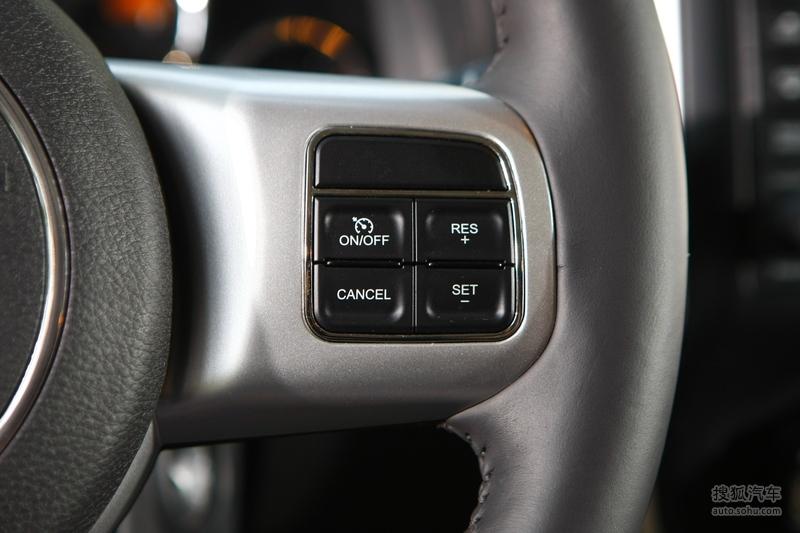 【jeep指南者 2014款2