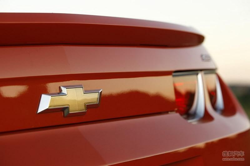 雪佛兰 进口雪佛兰 camaro科迈罗 2011款雪佛兰camaro科高清图片