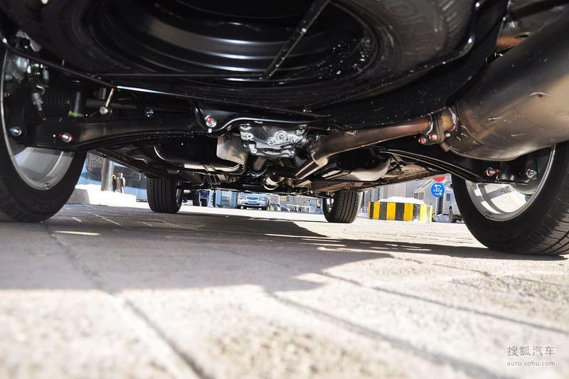 三菱进口三菱欧蓝德2013款三菱欧蓝德2.4l四驱精英gt版高清图片
