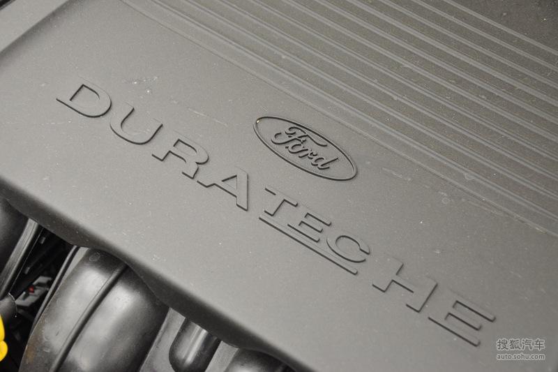 福特 长安福特 福克斯两厢 2011款福特福克斯两厢1.8l手动高清图片
