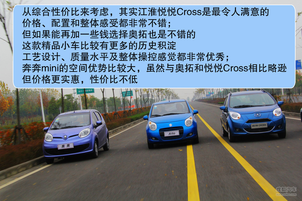 江淮悦悦cross2012款1.0l 手动 豪华型图解g1862841高清图高清图片