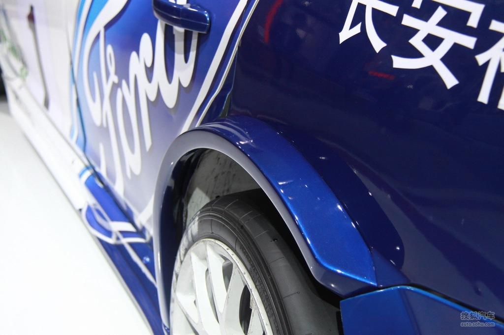 福特福克斯两厢改装t1108053图片