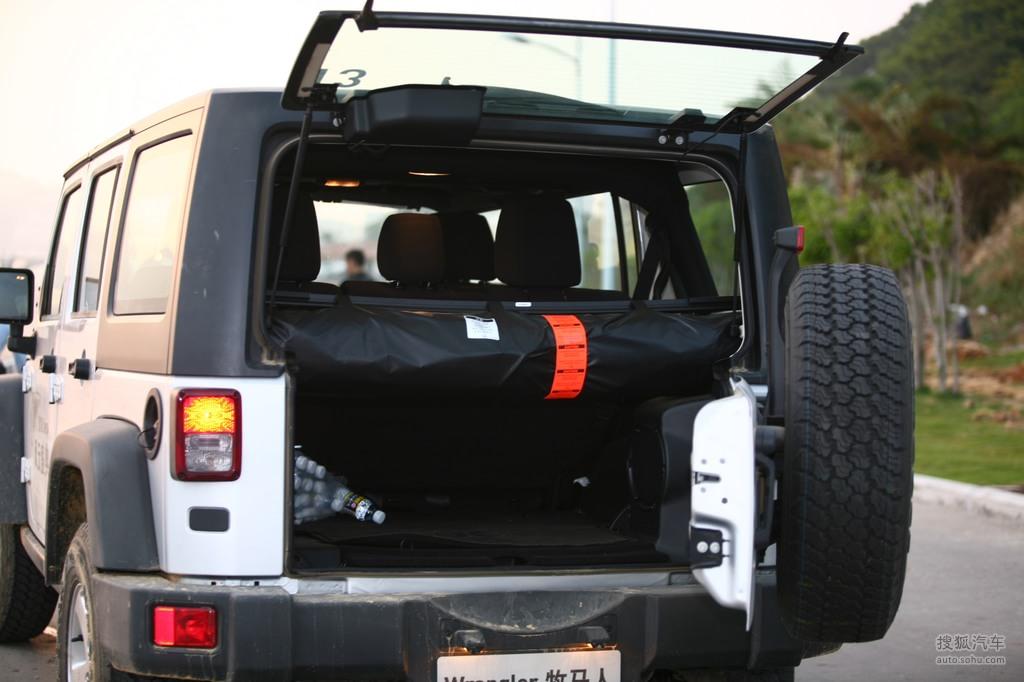 牧马人四门版底盘/动力高清图片g638857】_Jeep高清图片 ...