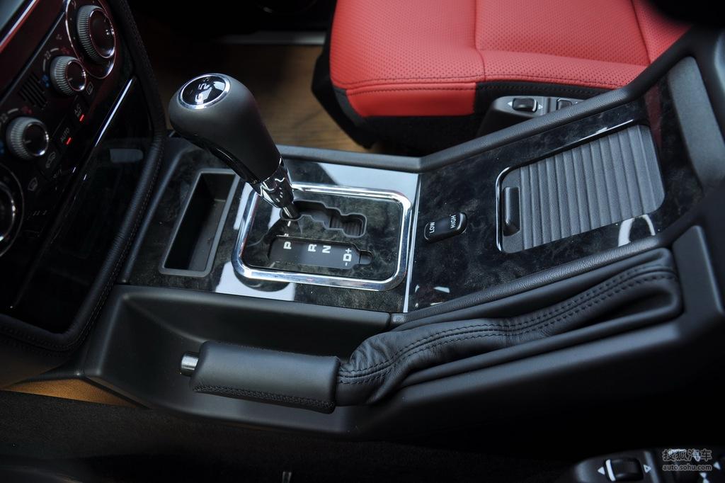 奔驰G级AMG2009款G55 AMG内饰m552065高清图片 图库高清图片