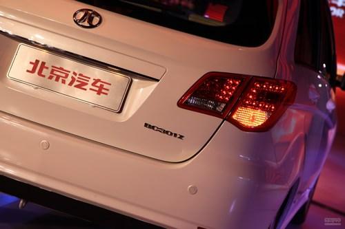 北京汽车 C30 实拍 其它 图片