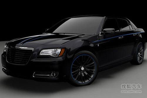 Mopar推出多款车型庆祝75周年大寿